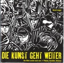 B330: B.Langer - Die Kunst geht weiter