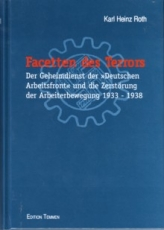B023: K.H.Roth - Facetten des Terrors