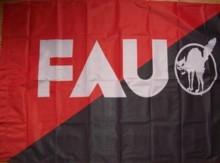 Fahne 01 ohne www.fau.org
