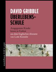 B157: David Gribble -  Überlebensschule