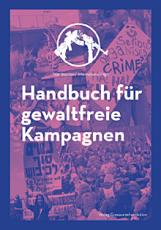 B1145: War Resisters International (Hg.): Handbuch für gewaltfreie Kampagnen