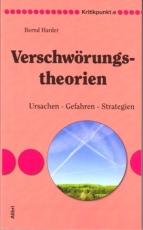 B1125: Bernd Harder -  Verschwörungstheorien