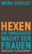 B372:  Mona Chollet - Hexen