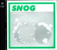 CD 33: SNOG - I snog therefore I am...
