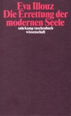 B1101: E. Illouz - Die Errettung der modernen Seele