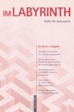 B080: Im Labyrinth - Hefte für Autonomie Heft 2