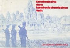 * Kambodscha dem kambodschanischen Volk