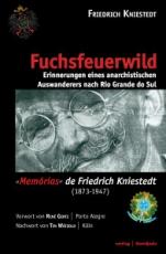 B1022: F. Kniestedt - Fuchsfeuerwild