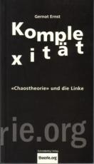 B053: G.Ernst - Komplexität