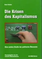 B421: S.Sarkar - Die Krisen des Kapitalismus