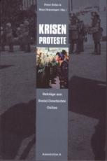 B453: Birke / Henninger (Hg) - Krisen Proteste