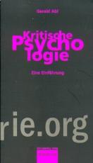 B116: G.Abl - Kritische Psychologie