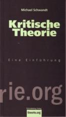 B065: M.Schwandt - Kritische Theorie