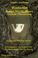 B1044: G. Landauer - Wortartist