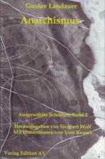 B701: G.Landauer - Anarchismus