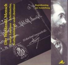 B056: Der Werdende Mensch - Gustav Landauer