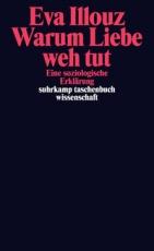 B955: E. Illouz: Warum Liebe weh tut - Eine soziologische Erklärung