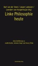 B039: van Hoogenhuijze / Lukkezen/ van der Steen (Hg.) - Linke Philosophie heute