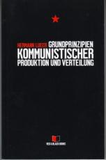 B435: Hermann Lueer - Grundprinzipien kommunistischer Produktion und Verteilung