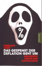 V 88:  H. Lueer - Das Gespenst der Deflation geht um