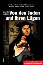 B1088: Martin Luther -  Von den Juden und ihren Lügen
