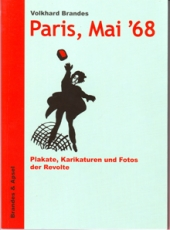 B022: V. Brandes - Paris, Mai 68