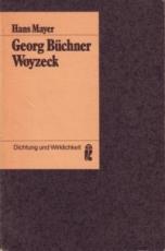 * Mayer: Georg Büchner - Woyzeck