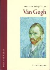 * McQuillan: Van Gogh
