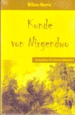 B1058: William Morris - Kunde von Nirgendwo
