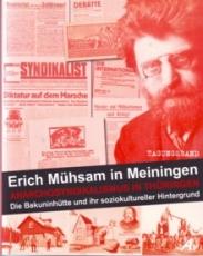 B1061: Verschiedene AutorInnen - Erich Mühsam in Meiningen