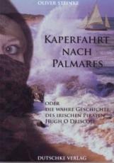 B181: O. Steinke - Kaperfahrt nach Palmares