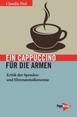 B312: Claudia Pinl - Ein Cappuccino für die Armen.