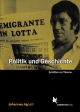 B663: J. Agnoli -  Politik und Geschichte