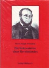 B043: Proudhon - Die Bekenntnisse eines Revolutionärs