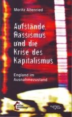 B390: M. Altenried - Aufstände, Rassismus und die Krise des Kapitalismus