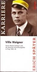 B092: E.Später - Villa Waigner