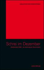 B361: BIBLIOTHEK DES WIDERSTANDS - Band 3 - Schrei im Dezember