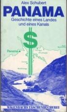 * Schubert: Panama. Geschichte eines Landes und eines Kanals