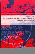 B186:  S.Ford: Die Situationistische Internationale