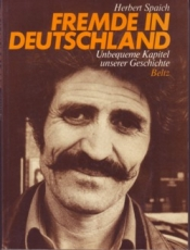 * Spaich: Fremde in Deutschland