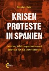 B132: Nikolai Huke - Krisenproteste in Spanien