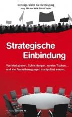 B1056: Michael Wilk, Bernd Sahler (Hg.) - Strategische Einbindung