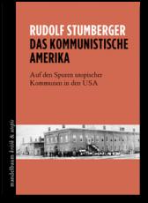 B833: R. Stumberger - Das kommunistische Amerika