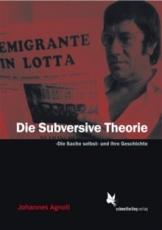 B773: J. Agnoli -  Die Subversive Theorie