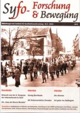 B770: Syfo- Forschung & Bewegung Nr. 3