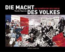 B147:  Tardi/Vautrin -  Die Macht des Volkes Bd.IV/ Das Vermächtnis der Ruinen