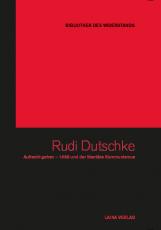 B977: BIBLIOTHEK DES WIDERSTANDS - Band 12  -  Rudi Dutschke