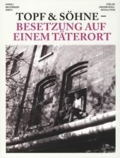 B894: Meyerbeer / Späth (Hrsg.): Topf & Söhne - Besetzung auf einem Täterort