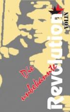 B1036: Volin -  Die unbekannte Revolution