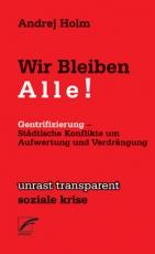 B944: Andrej Holm - Wir Bleiben Alle!